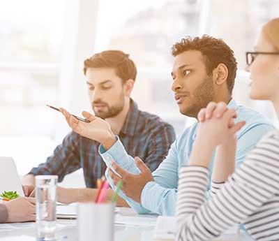 Consultation sur les orientations stratégiques de l'entreprise et le GPEC